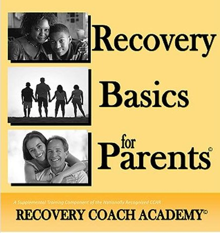 Recovery Basics for Parents