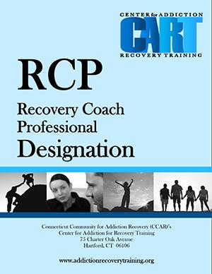 Recovery Coach Professional Designation