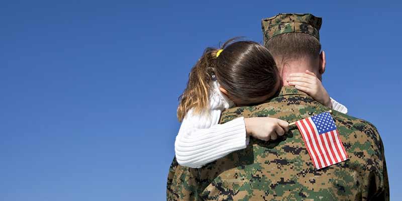 Recovery Coaching Veterans