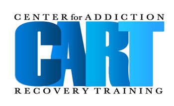 Center for Addiction Recovery Training Logo