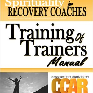 RCA Spirituality Training of Trainers Manual