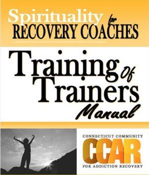 RCA Spirituality Training of Trainers Manual