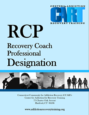 Recovery Coach Professional Designation