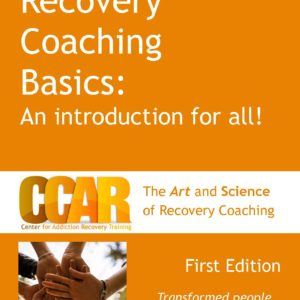 Orange Recovery Coaching Basics Manual