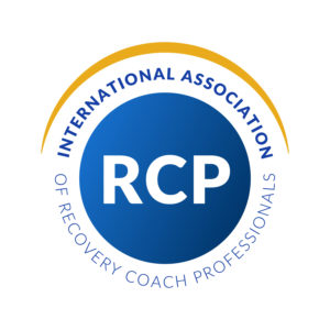 International Association of Recovery Coach Professionals Logo