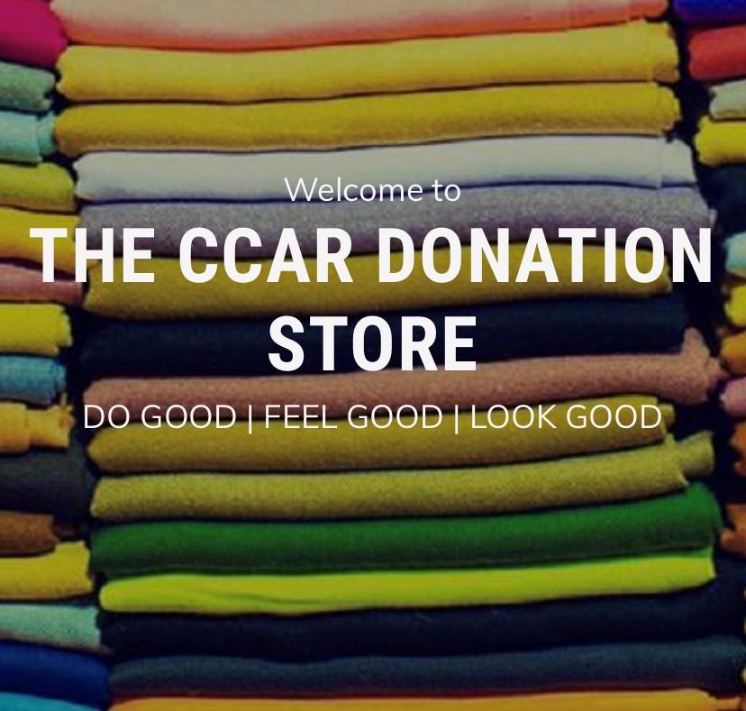 CCAR Store